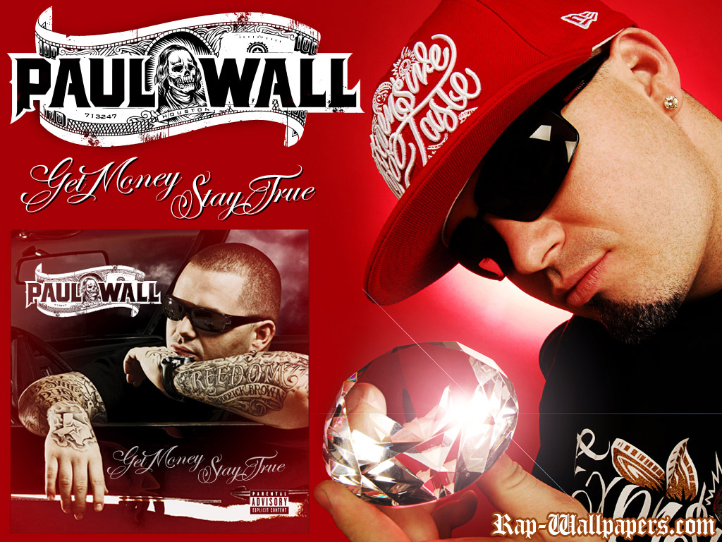 Paul wall get money stay true swishahouse remix