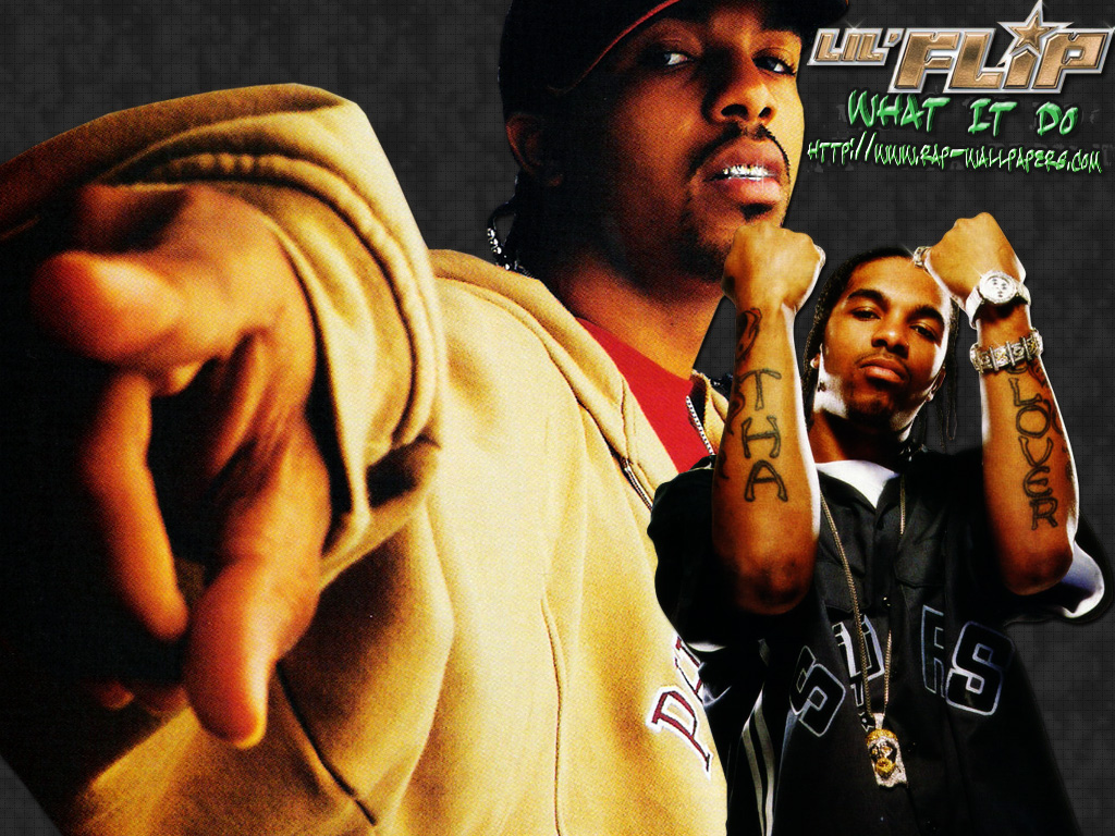 Lil Flip Wallpaper