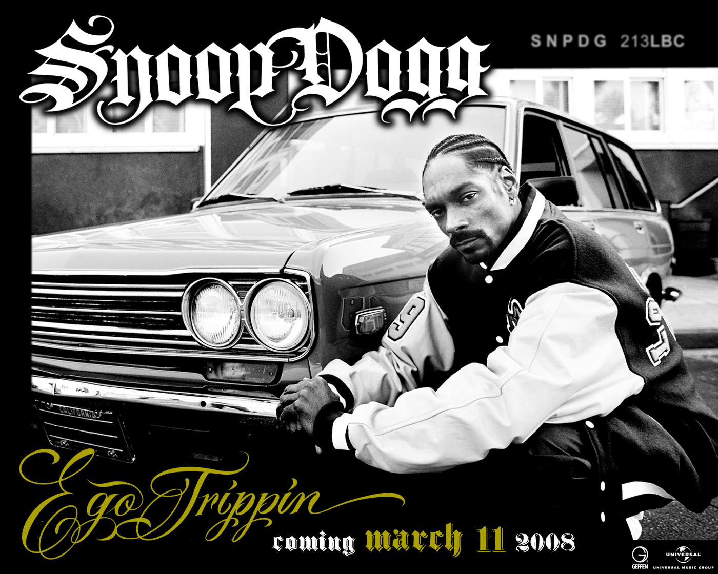 Rap-Wallpapers.com » Snoop Dogg Wallpapers » Hip Hop & Rap Music Wallpapers