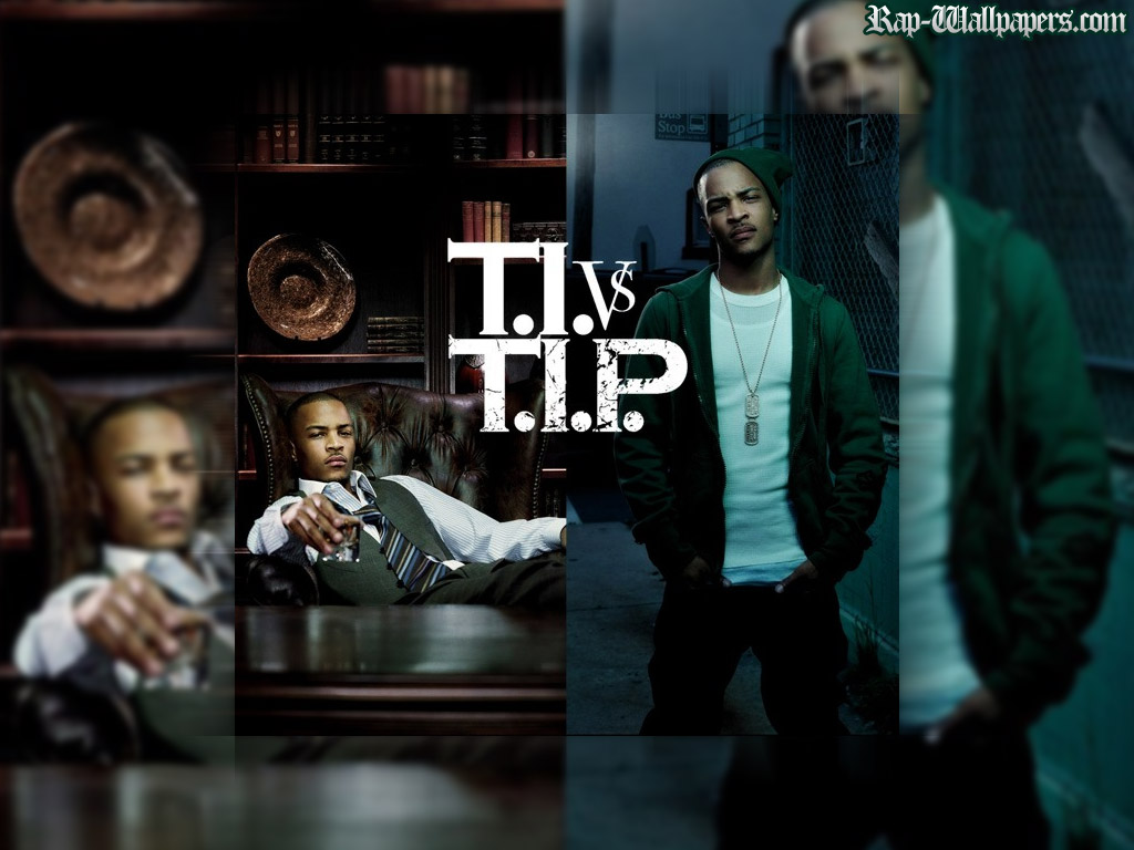 what is ti vs tip