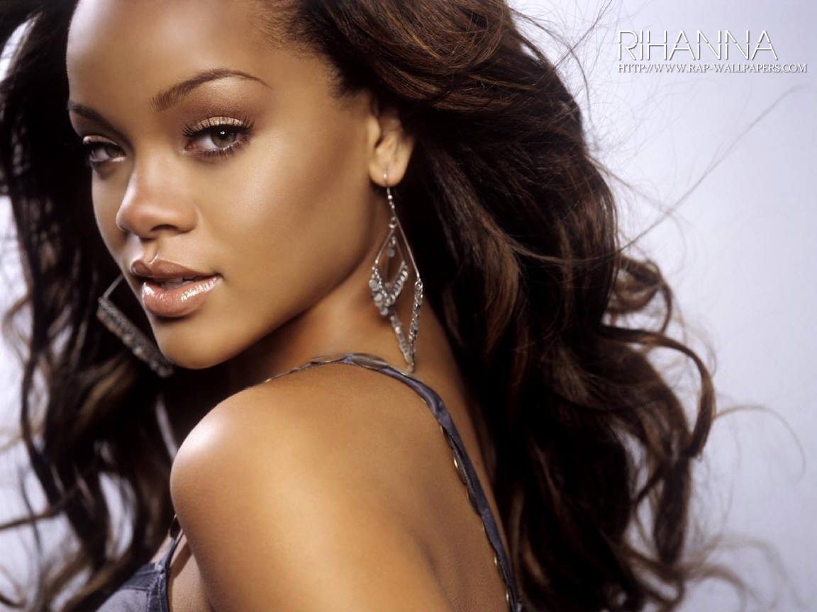 Rihanna Desktop Wallpaper