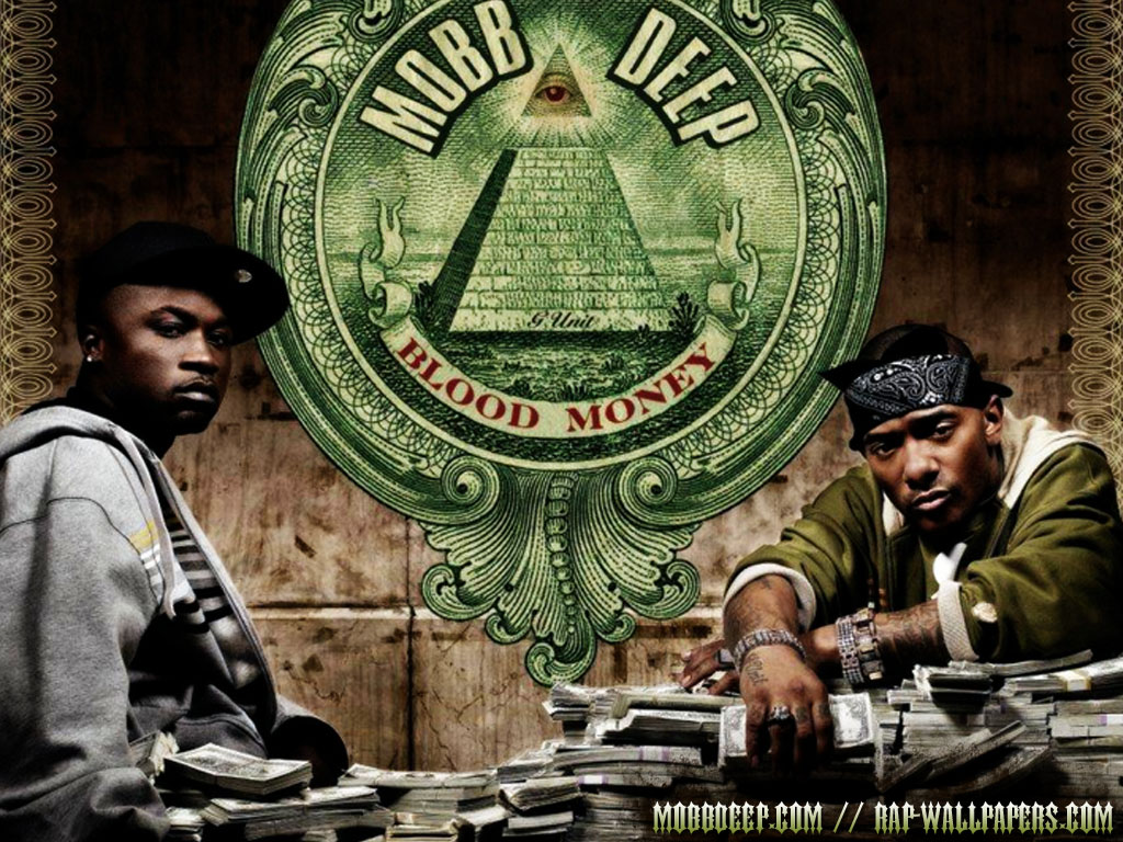 mobb deep wallpaper 01