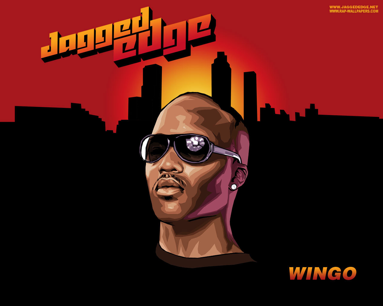 jagged edge wallpapers 04