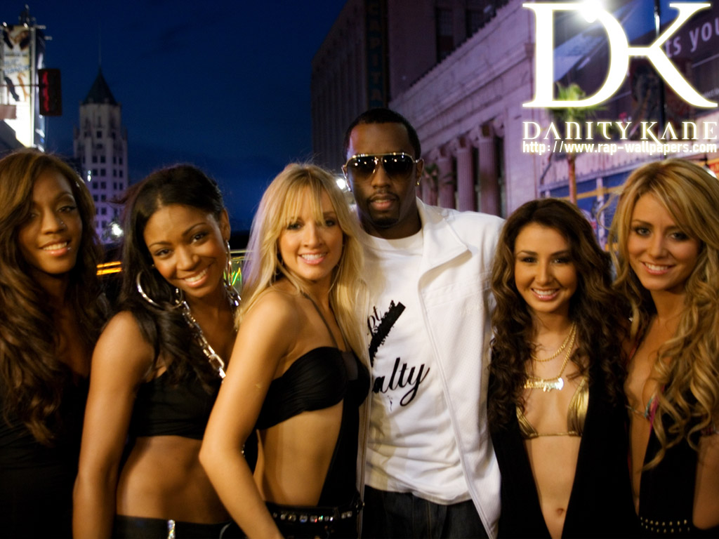 Danity Kane Wallpapers 2