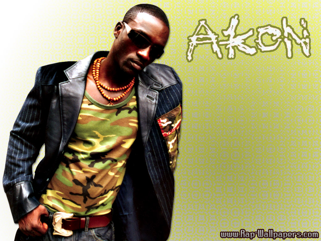 akon wallpapers 04