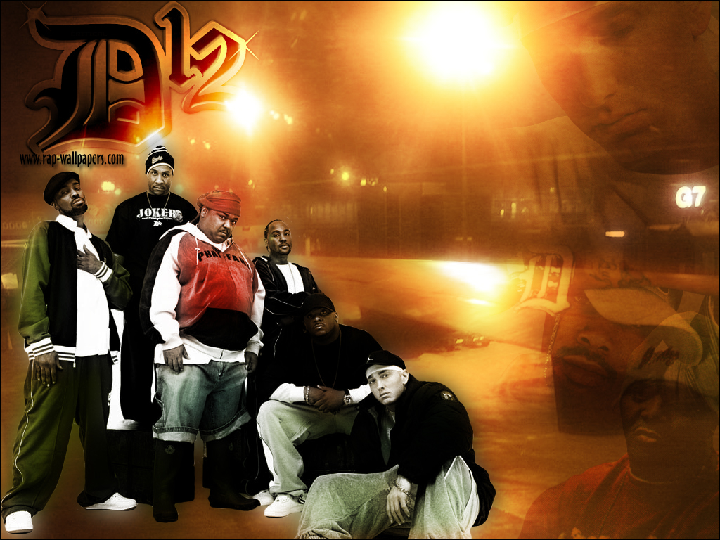 Rap Unity Wallpapers