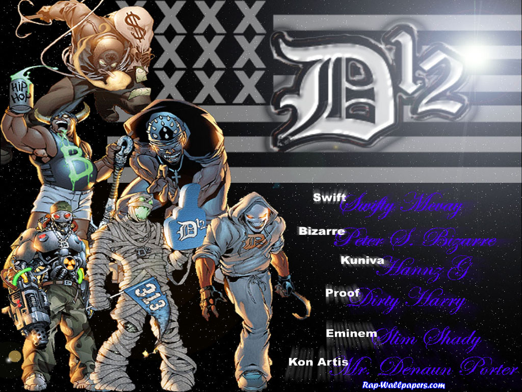 D12alterego