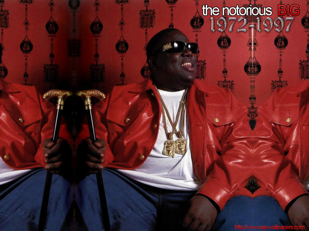 notorious big biggie smalls wallpapers 15