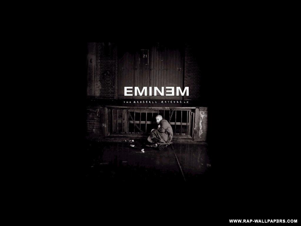 Eminem [1] Marshall Mathers LP