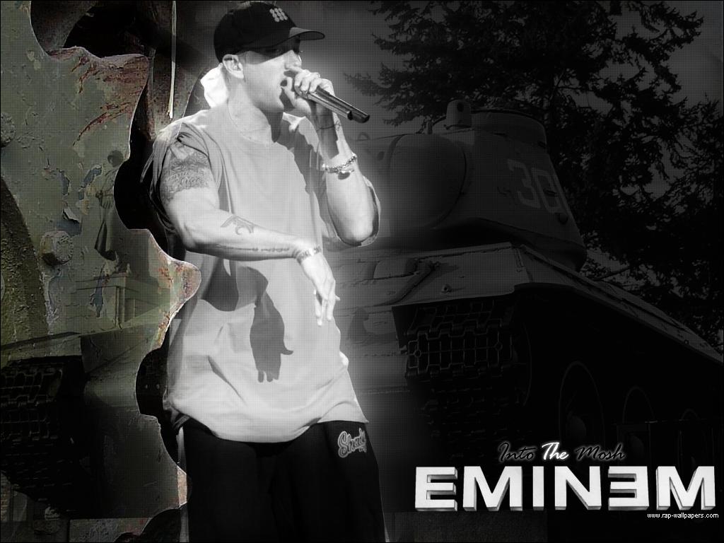 Eminem [3] 1024 x 768