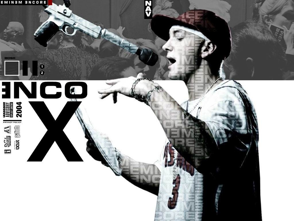 Rap-Wallpapers.com » Eminem Wallpapers » Hip Hop & Rap Music Wallpapers for