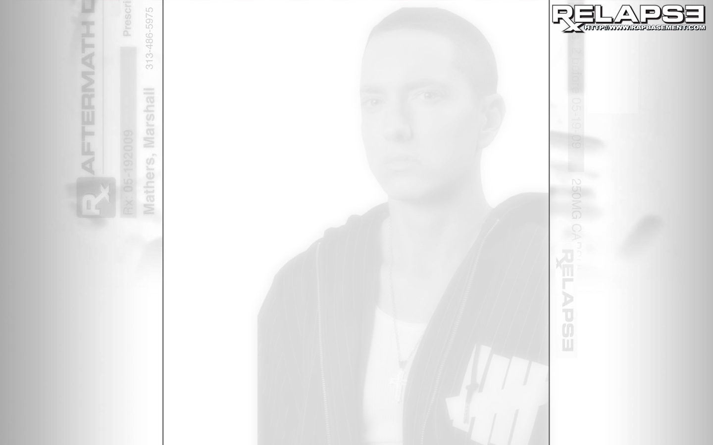 eminem relapse wallpaper 06