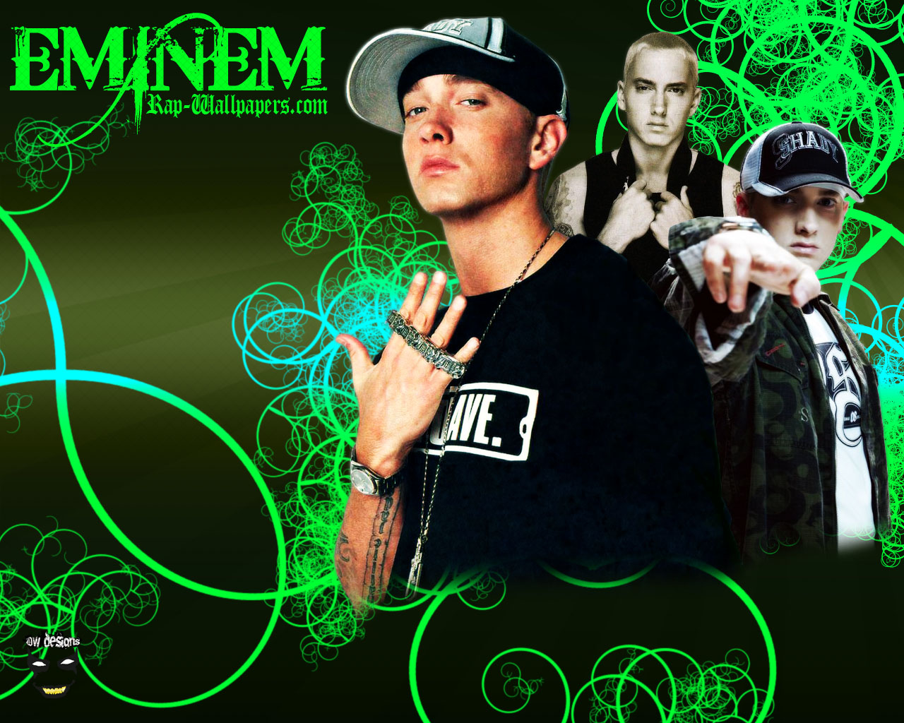 Three Eminems