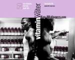 50 Cent Vitamin Water Wallpaper 2