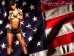 melyssa ford wallpaper