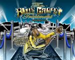 Snoop Dogg Blue Carpet Treatment