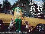 Snoop Dogg - Rhythm & Gangsta: The Masterpiece 1024 x 768