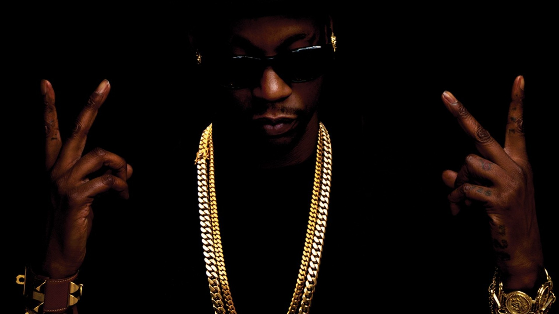 2 Chainz Wallpapers  Full HD Pictures