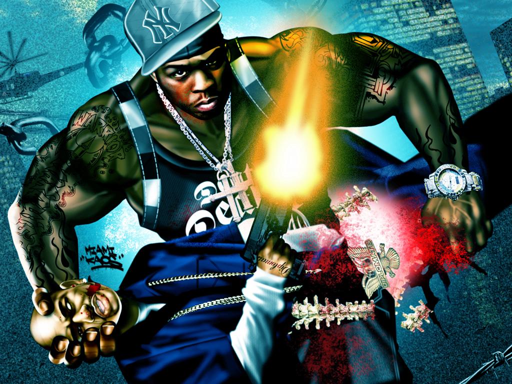 50cent rap: