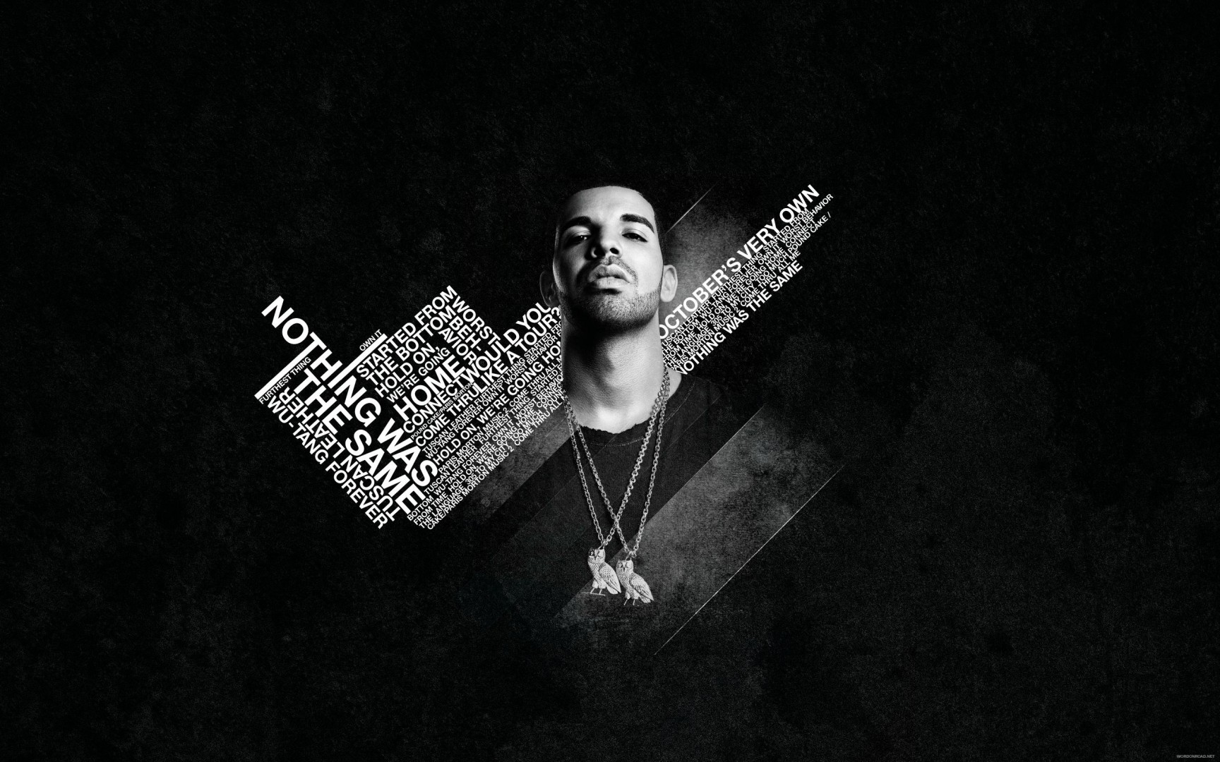 rap wallpapers drake nothing was the same