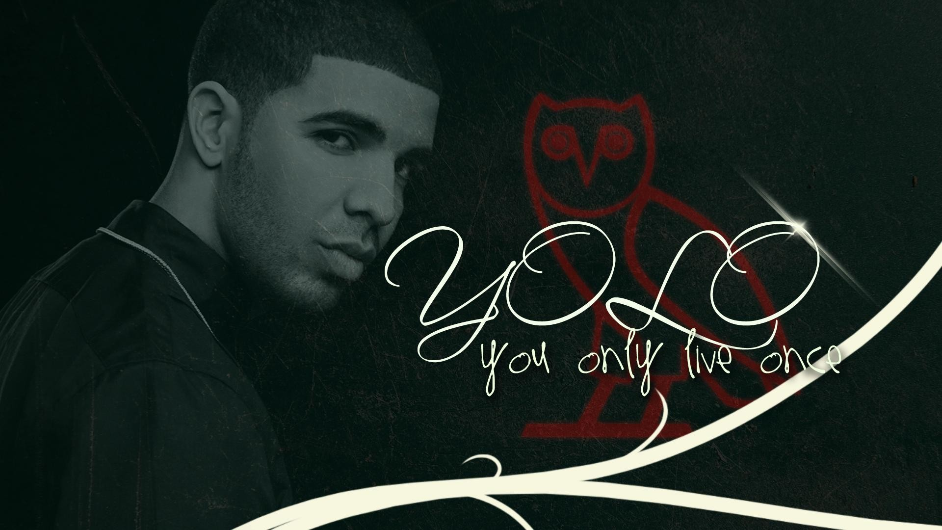 rap wallpapers drake yolo