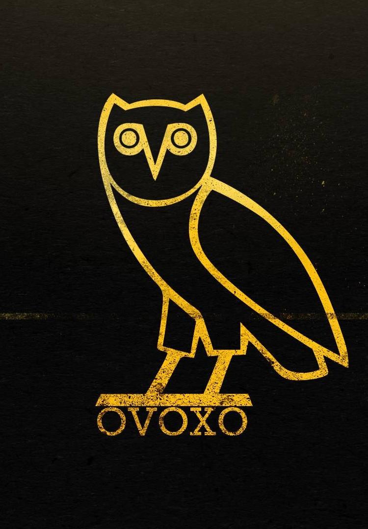 rap wallpapers drake gold owl