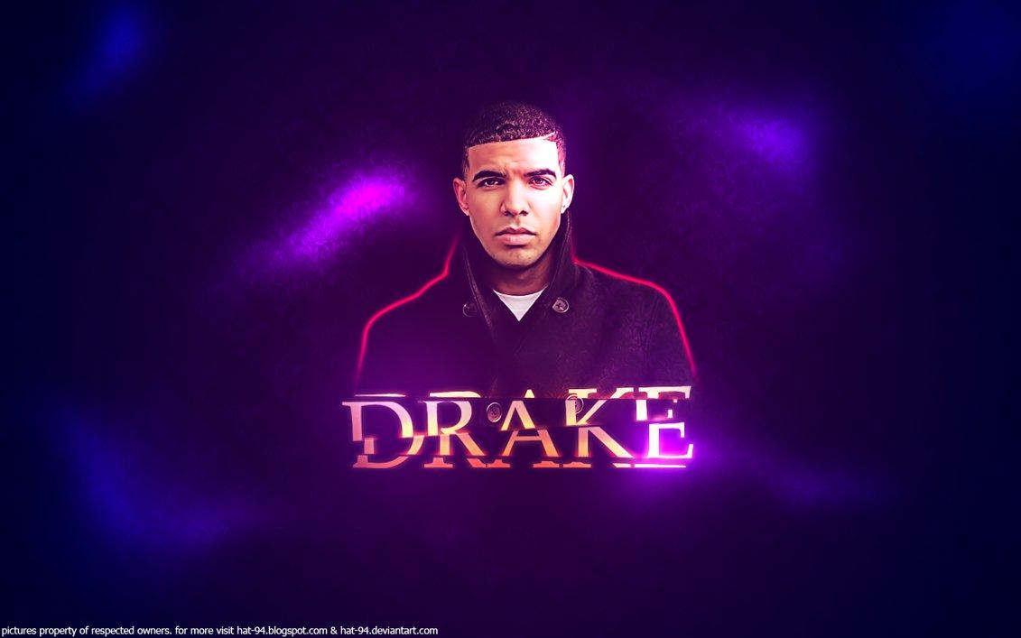rap wallpapers drake purple