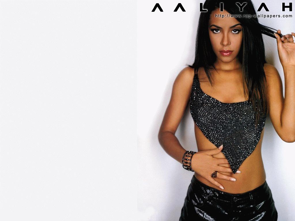 rap wallpapers aaliyah 2 1024 x 768