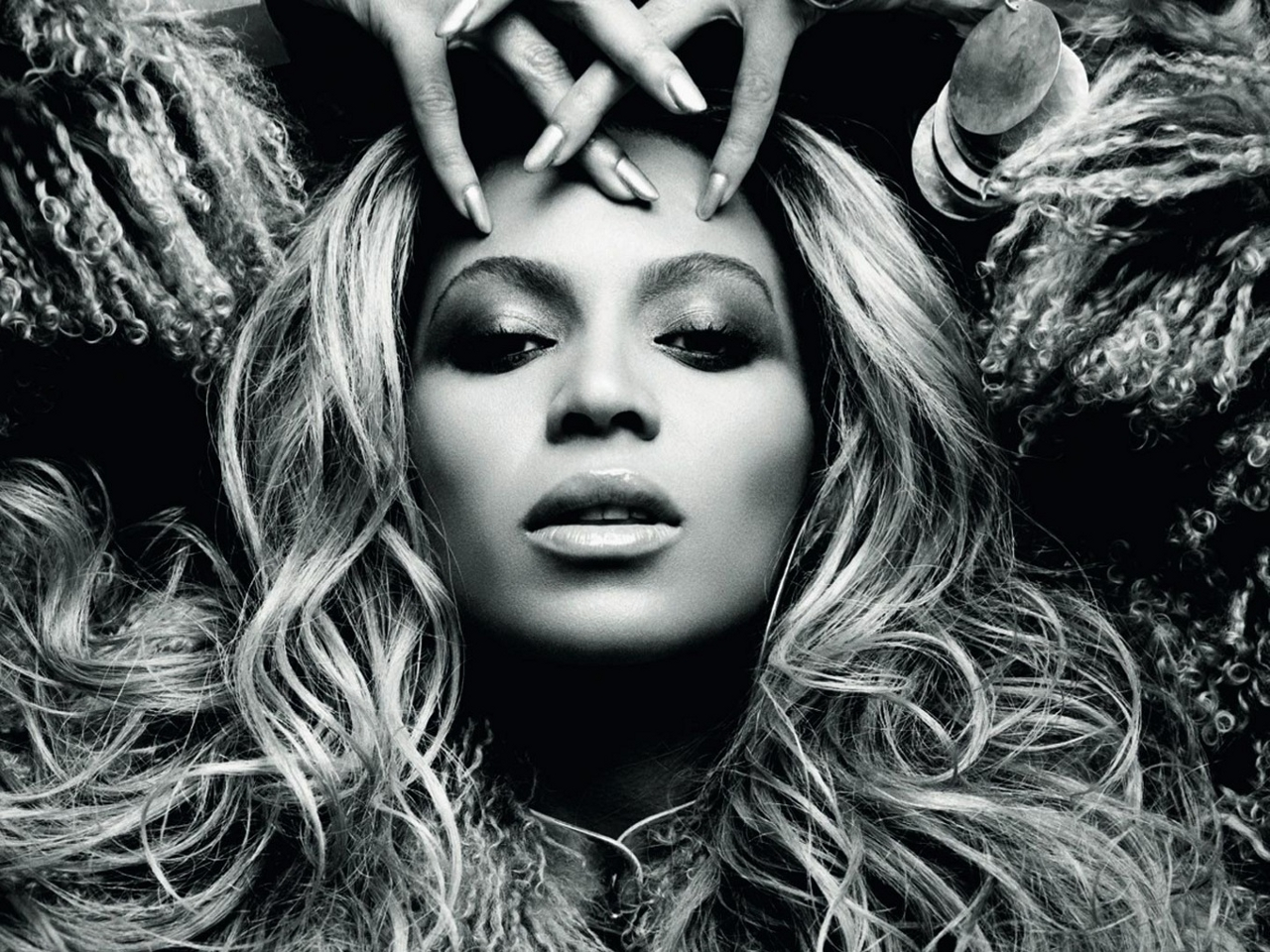 Rap Wallpapers – Beyonce HD 21