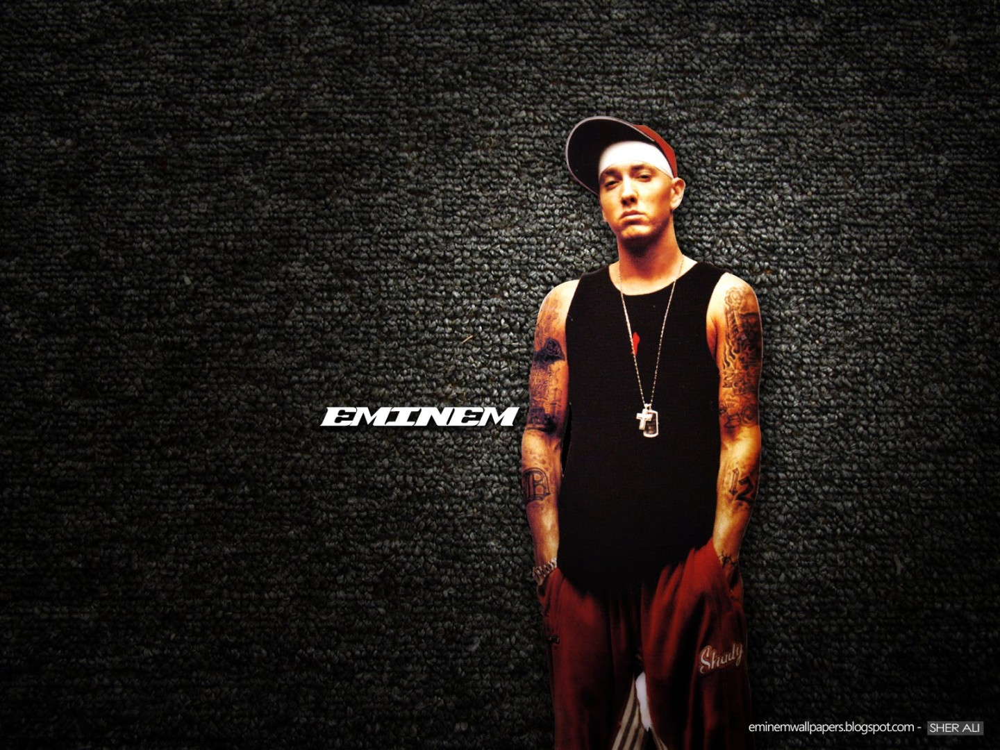 eminem wallpapers - photo #16