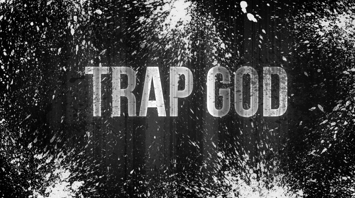 rap wallpapers gucci mane trap god