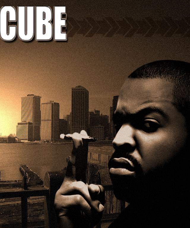 rap wallpapers ice cube 10