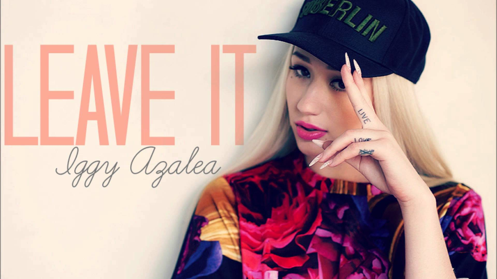 Pics Photos - Iggy Azalea Hot Wallpaper
