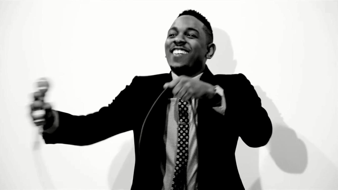 Kendrick Lamar HD 1 • Rap Wallpapers