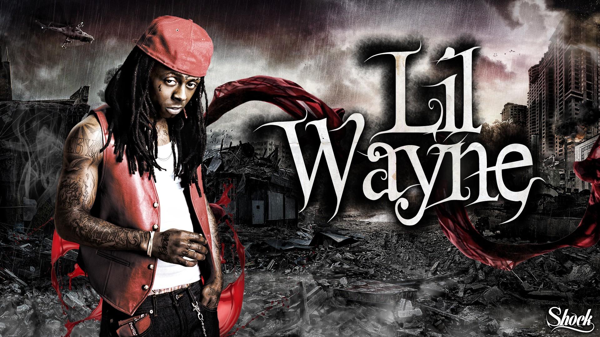 lil wayne wallpapers full - photo #6