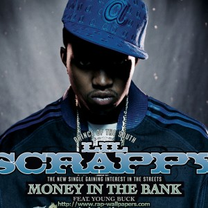Lil Scrappy Wallpapers