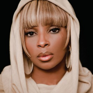 Mary J Blige Wallpapers