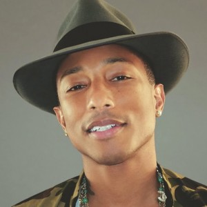 Pharrell Wallpapers