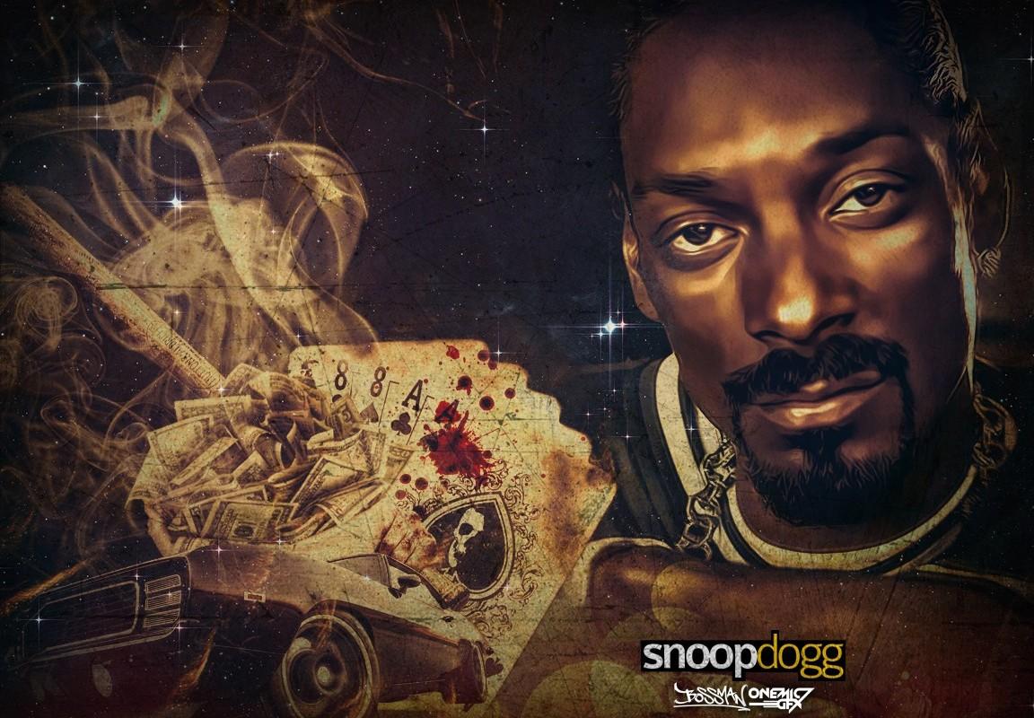 rap wallpapers snoop dogg poker cards
