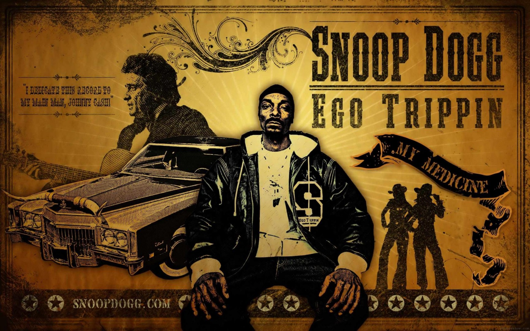 rap wallpapers snoop dogg ego trippin