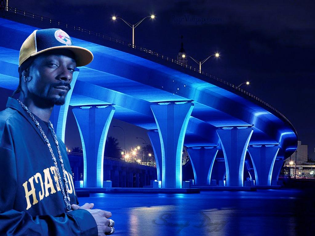rap wallpapers snoop dogg 3 1024 x 768