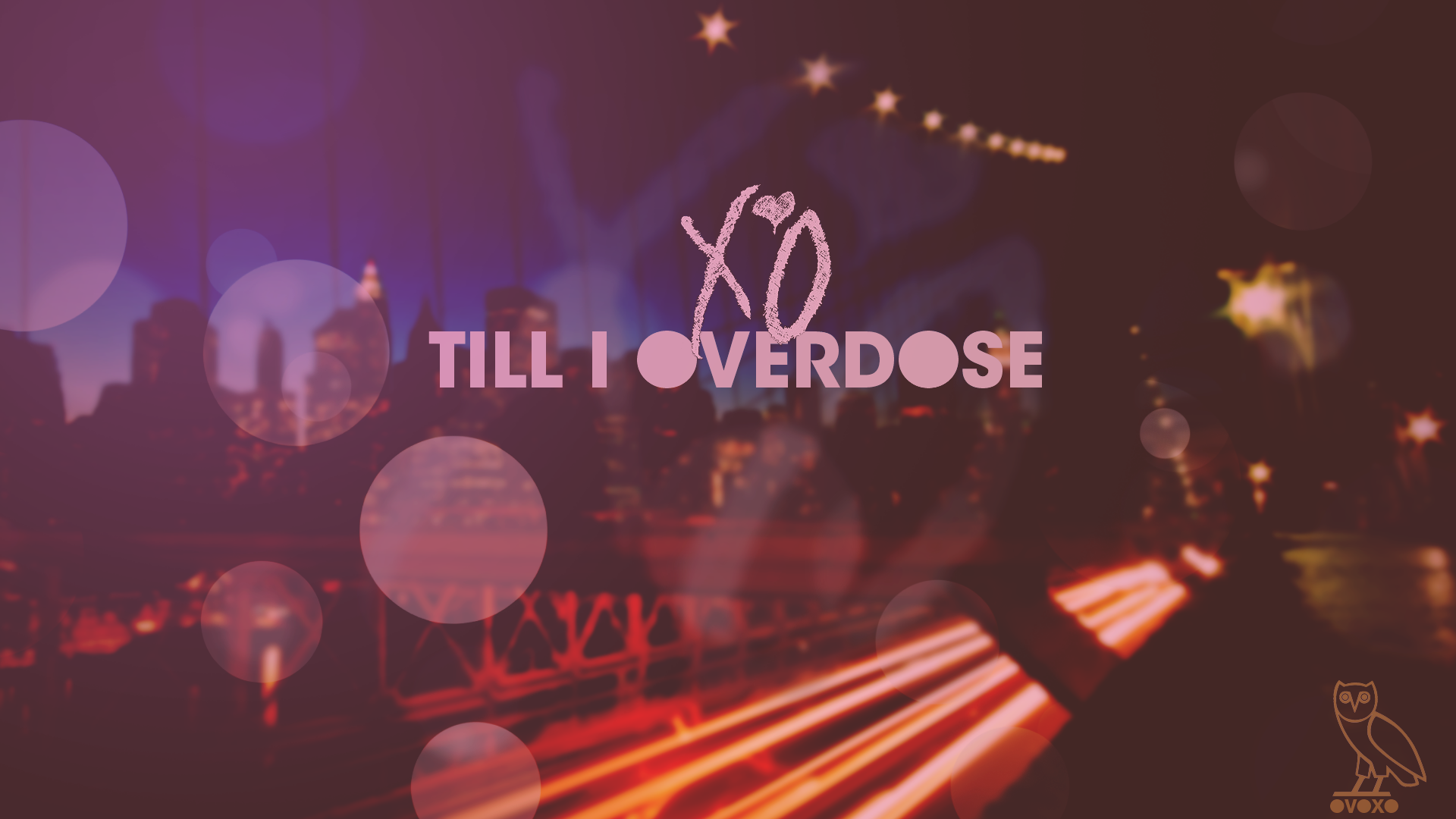 the-weeknd-till-i-overdose-2 pngXo Wallpaper The Weeknd Iphone
