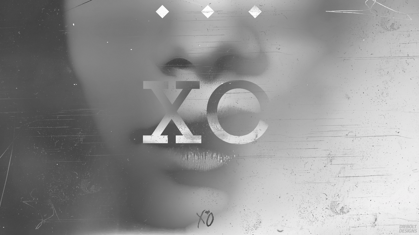 The Weeknd XO WallpaperXo Wallpaper The Weeknd Iphone