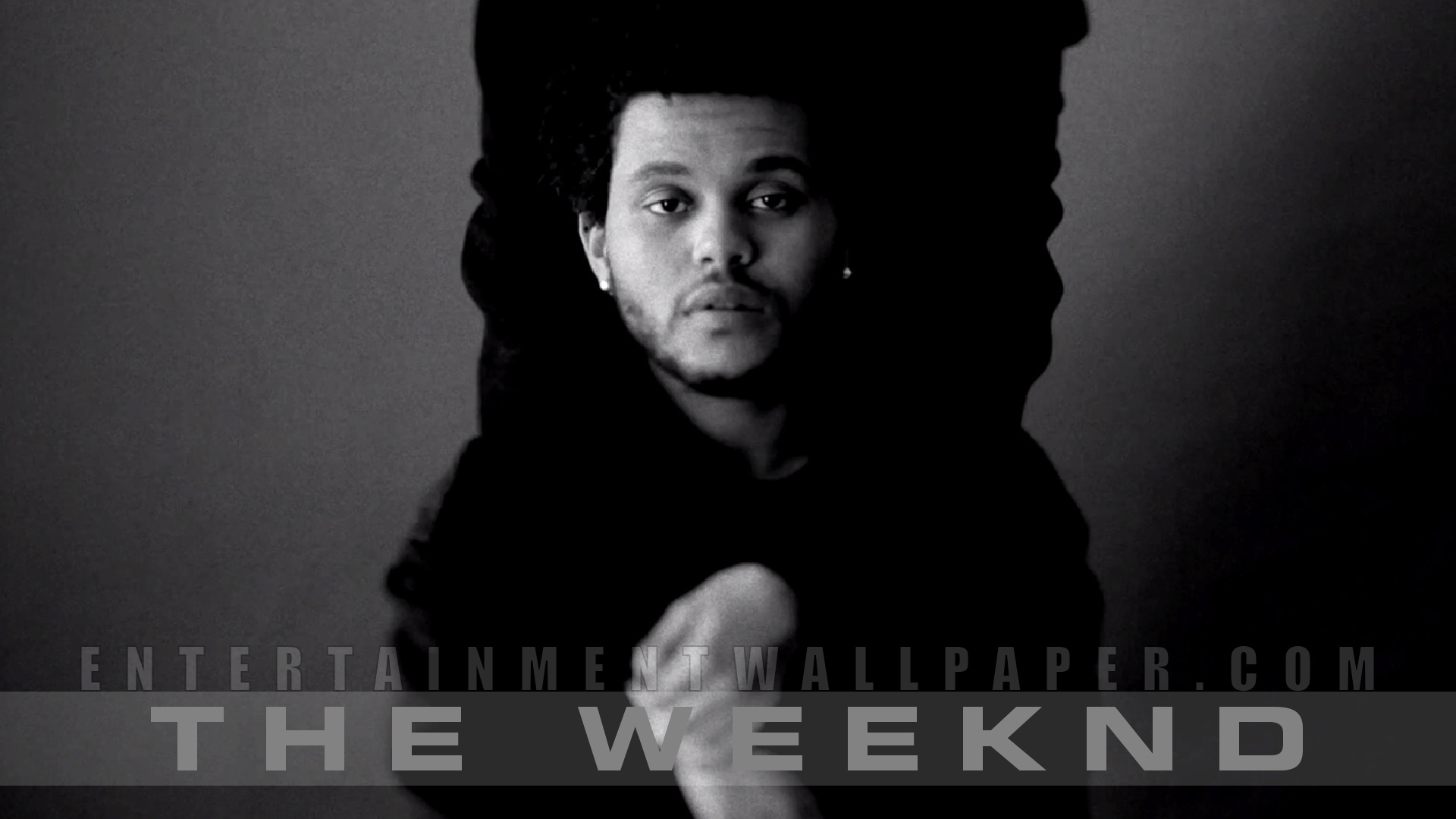 The Weeknd Name • Rap Wallpapers