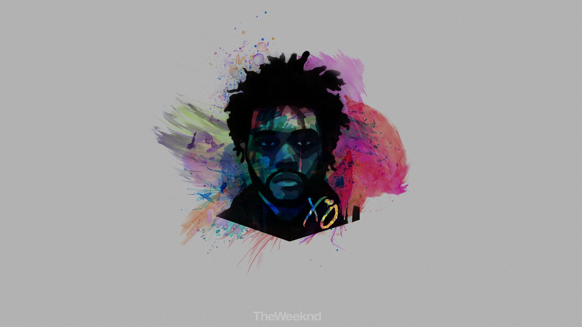 The Weeknd HD 10 • Rap Wallpapers