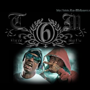 Three 6 Mafia Wallpapers