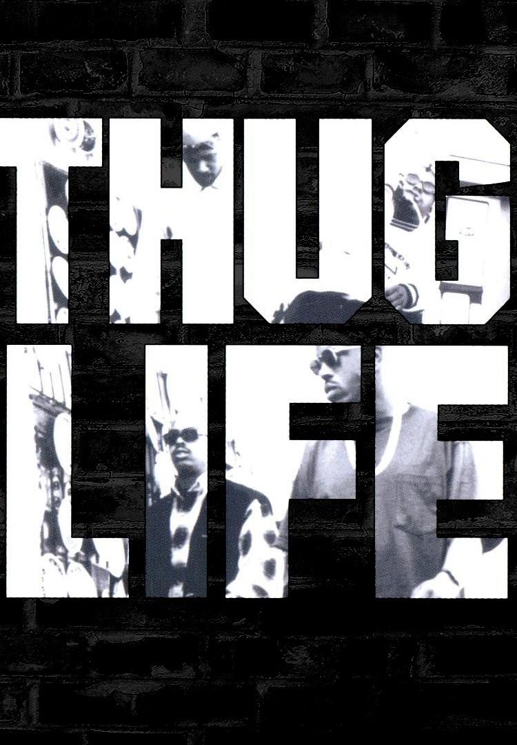 Funny Thug Life Wallpaper