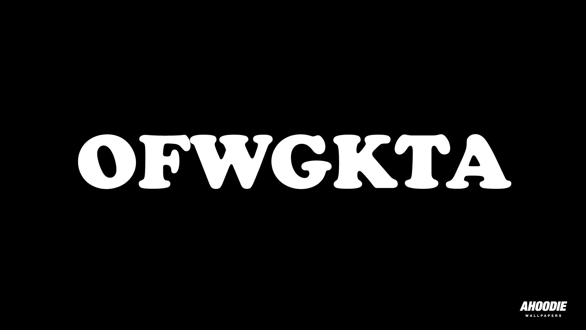 creator ofwgkta odd future - photo #30