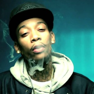 Wiz Khalifa Wallpapers