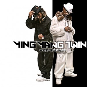 Ying Yang Twins Wallpapers
